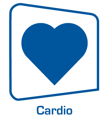 Parkfit Cardio
