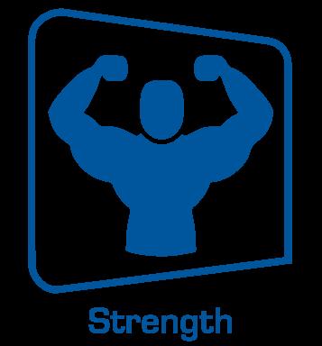 Parkfit Strength